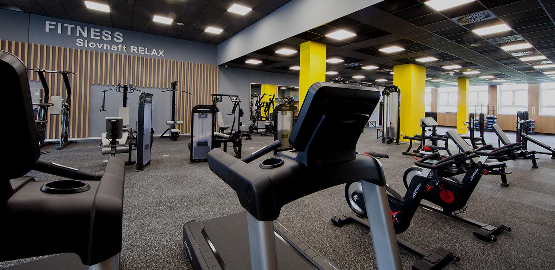 <span>Wellness, fitness a kolkáreň</span> na jednom mieste